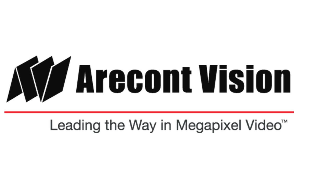 Arecont Vision Logo F D F A