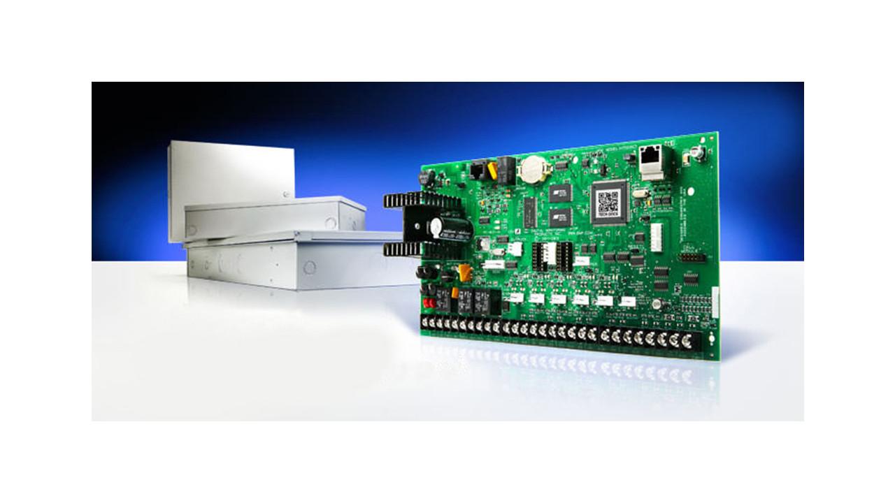 Dmp Xr150 Xr550 Series Version 171 Securityinfowatch Com
