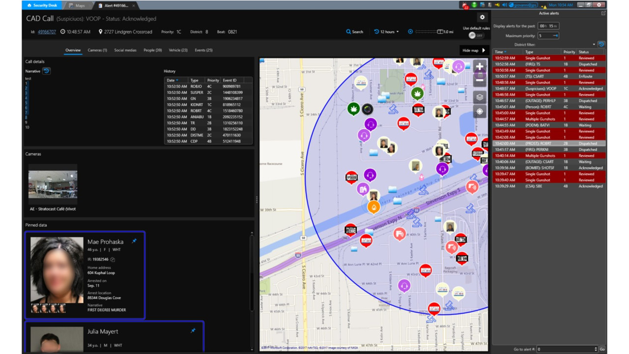 Genetec to Showcase New Public Safety Technology and ...