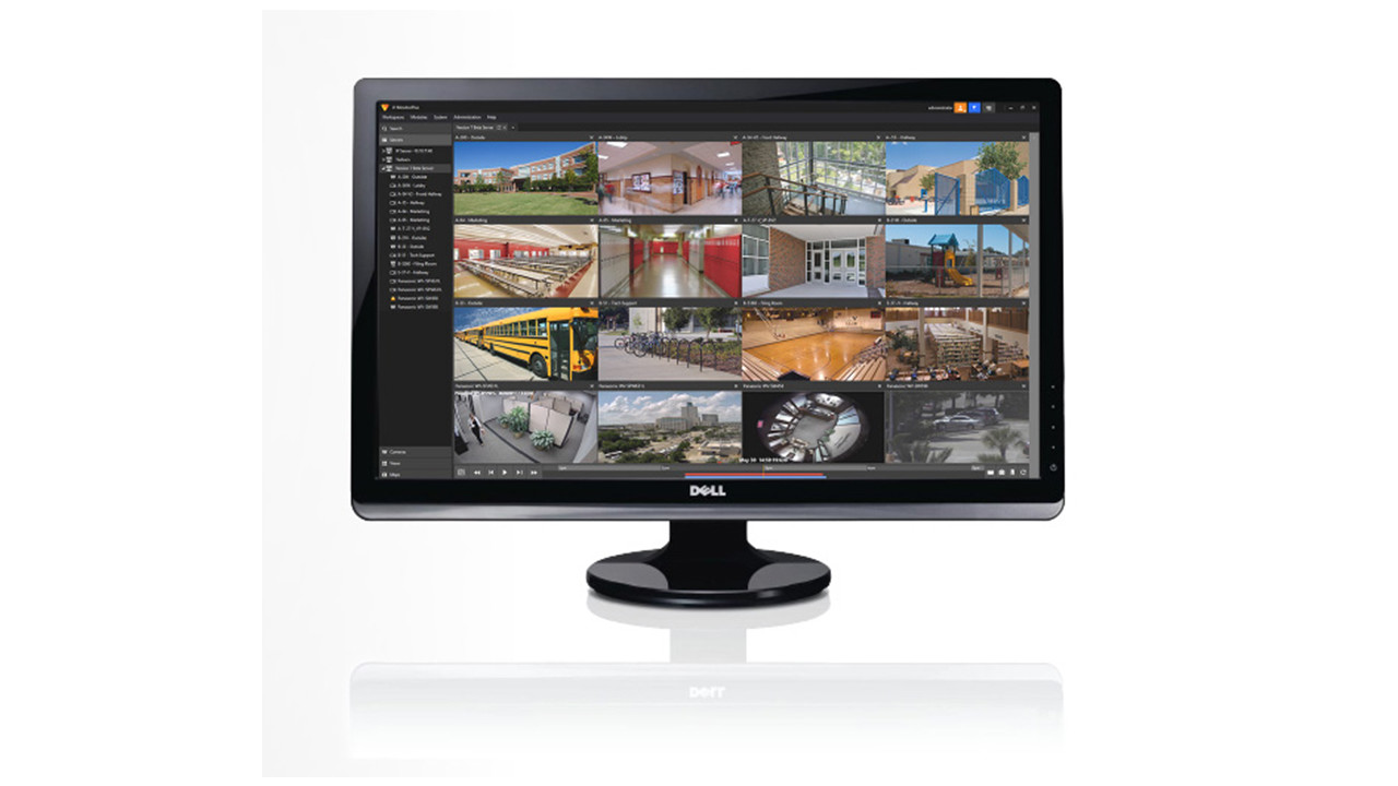 Video Insight Vi7 Video Management Software From Panasonic