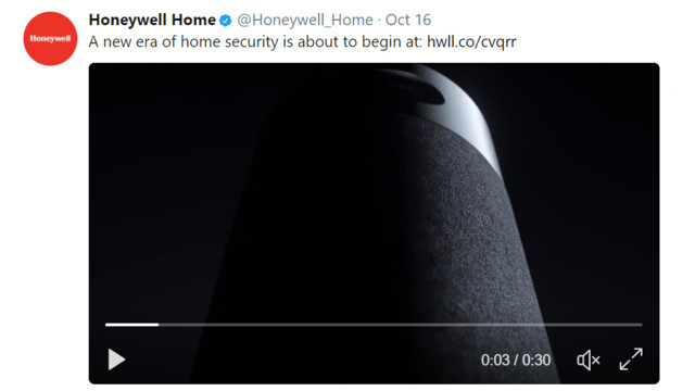 Honeywell to launch diy smart home security system hhs 59e8fa0a8c1bf honeywell teased consumers with its new diy home security system solutioingenieria Images