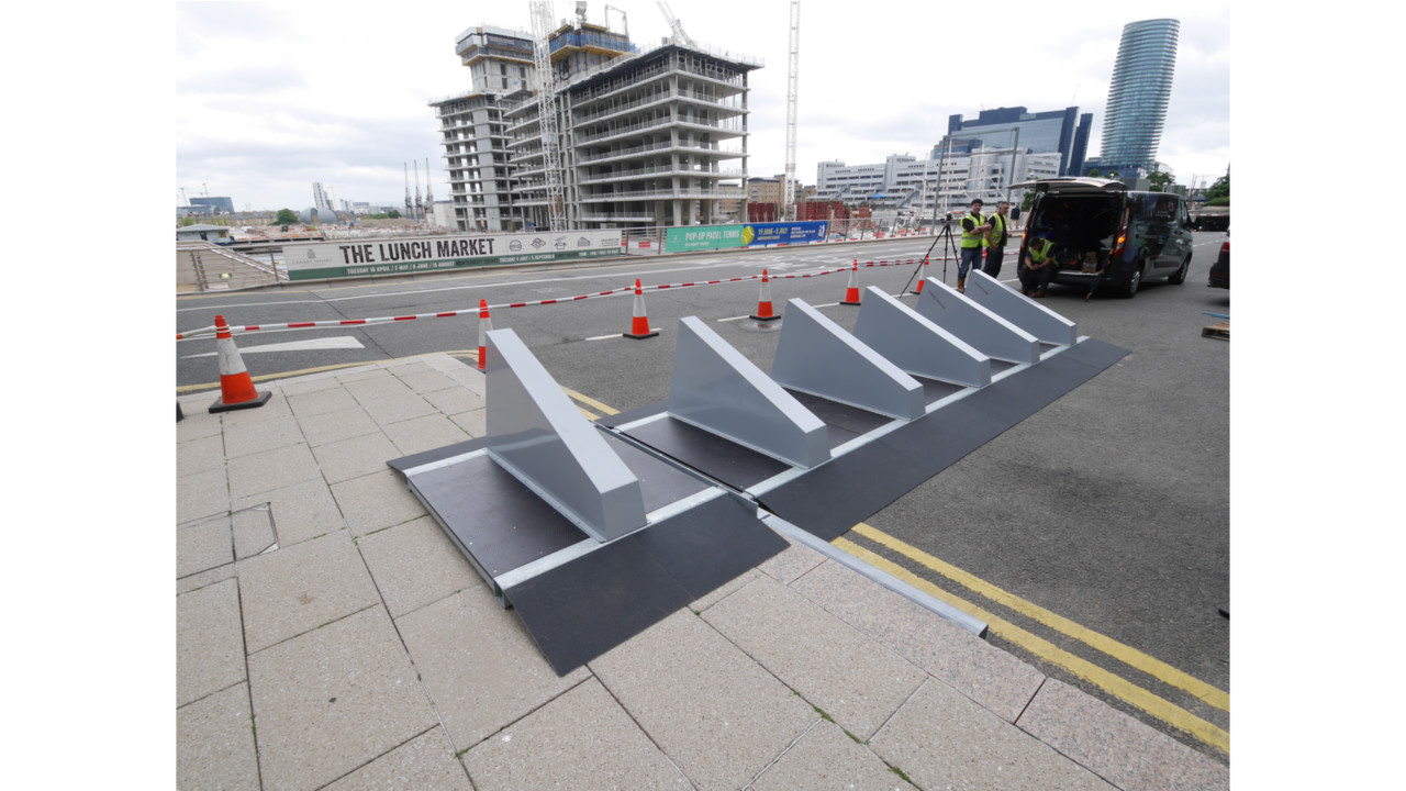 Atg access the world s leading innovator of bollard and