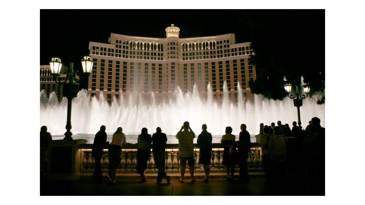 Image result for bellagio robbed