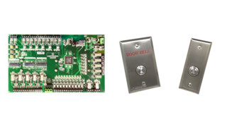 Access u0026 Identity · Dortronics offers big door control features in small packages  sc 1 st  SecurityInfoWatch.com & Dortronics Systems Inc Company and Product Info from ...