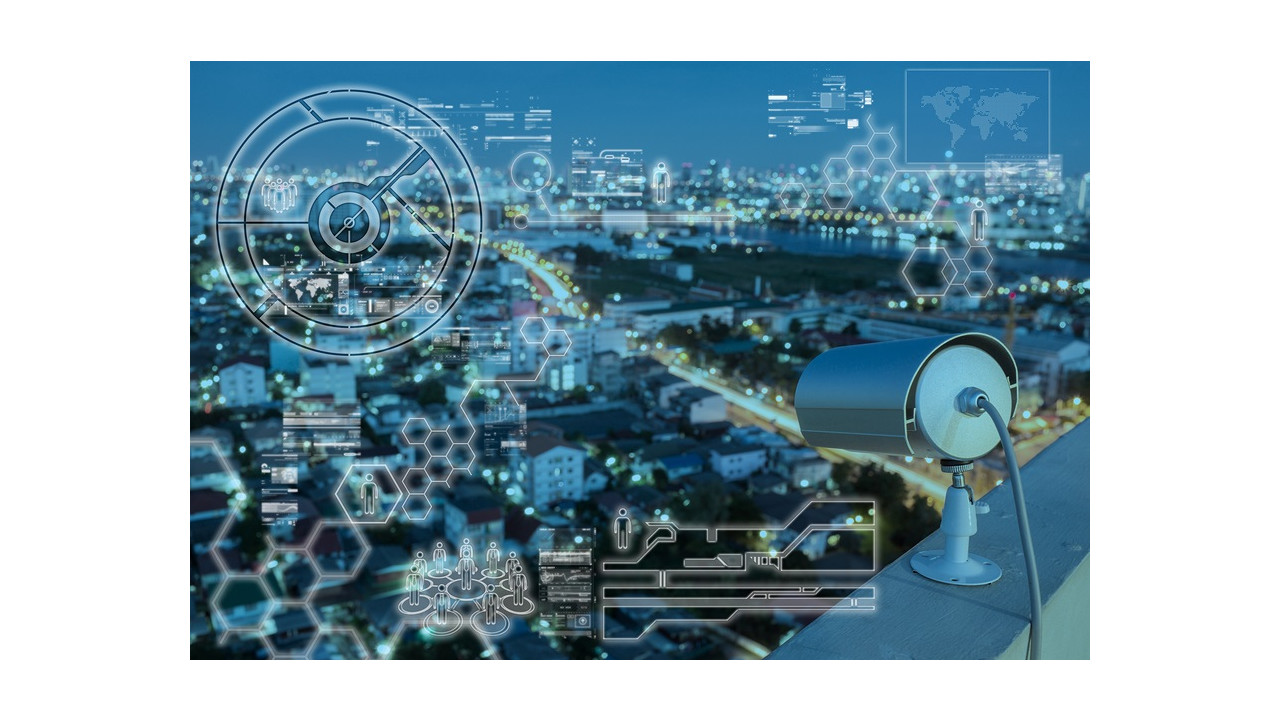 Report: Market for sensors in security and surveillance applications to nearly double by 2023