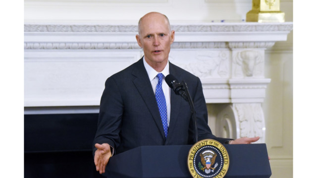 Gov. Scott discusses 'massive changes' to school safety