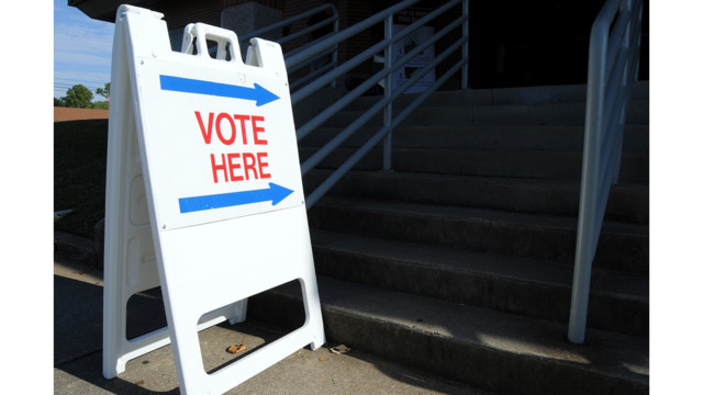 Congressional Task Force on Election Security releases 10 recommendations to secure elections