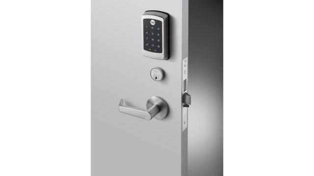 Yale Nextouch Securityinfowatch Com