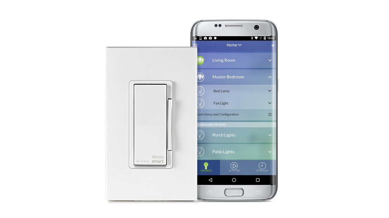 Leviton Decora Smart | SecurityInfoWatch.com