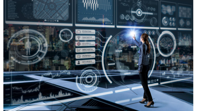 The Security Operations Center of Tomorrow
