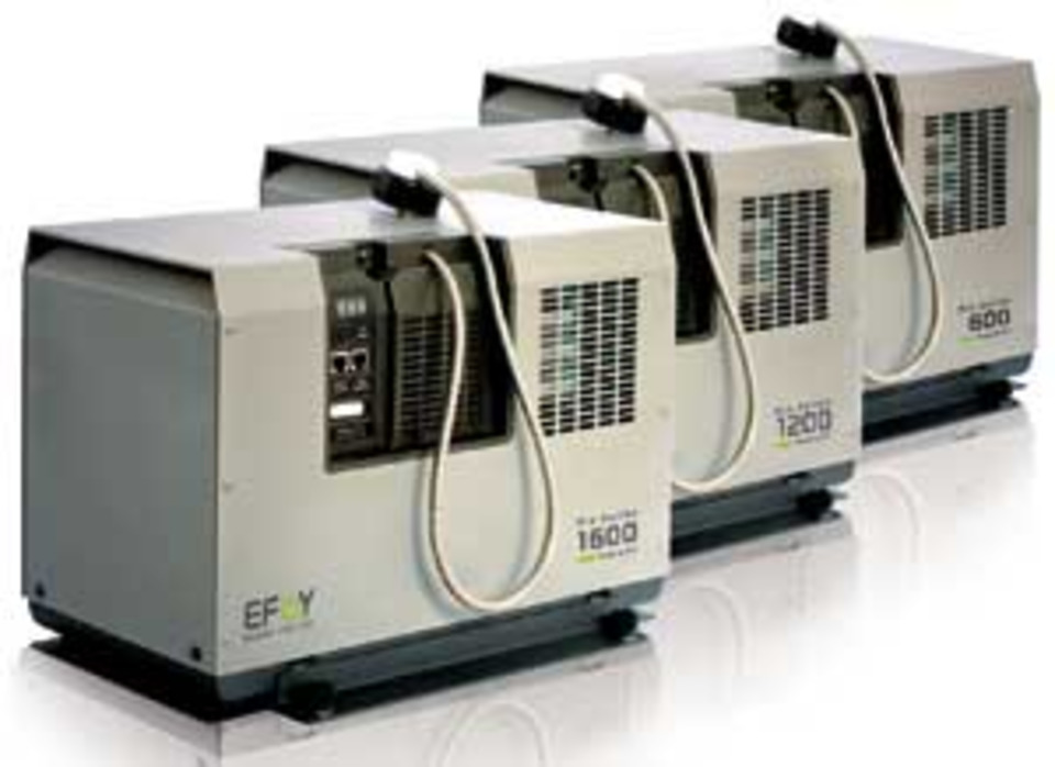Fuel cell generators for home use