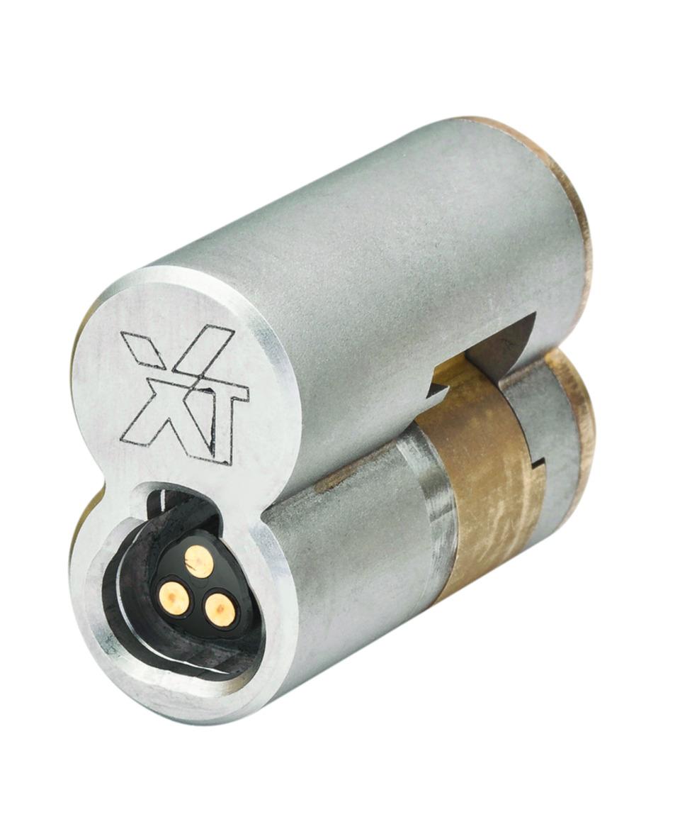 Medeco High Security Locks Nexgen Xt Electronic Cylinder