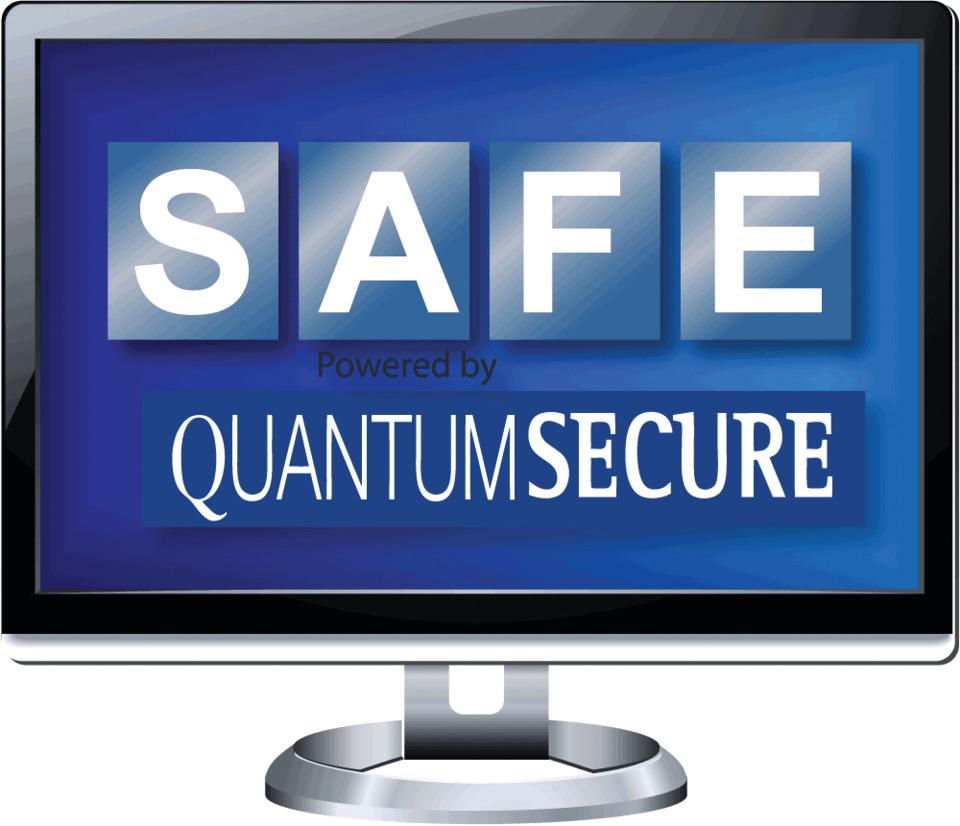Quantum Secure Quantum Secure's SAFE Physical Identity