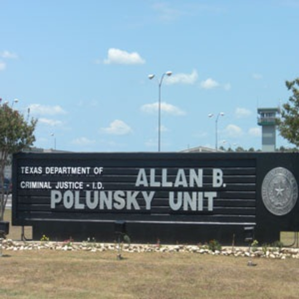 Texas prisons deploy IP video technology from OnSSI and Panasonic