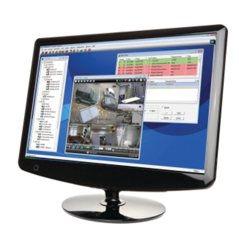 30, 2012 – Honeywell today released several enhancements to its widely used  WIN-PAK integrated security platform that gives users greater ability to ...