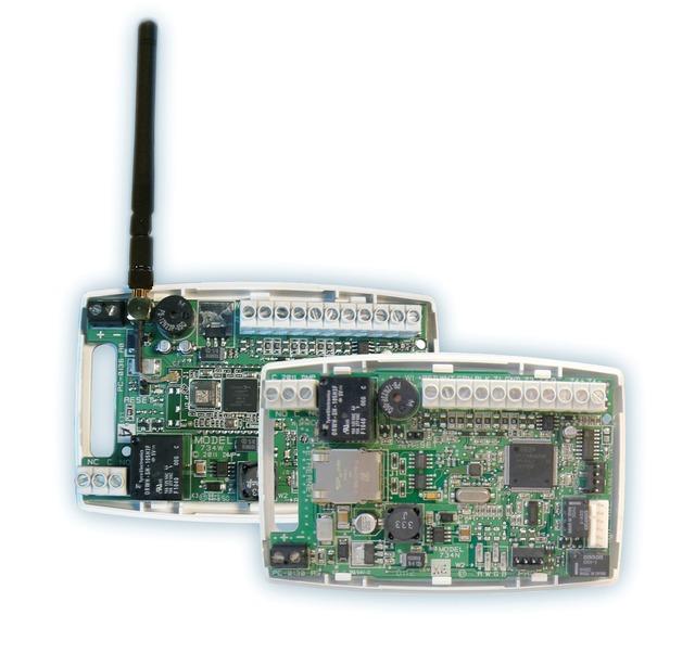 Digital Monitoring Products Inc  (DMP) 734N Network and 734N-WiFi