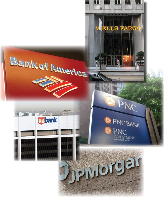 U S  banks are under cyber attack by terrorists
