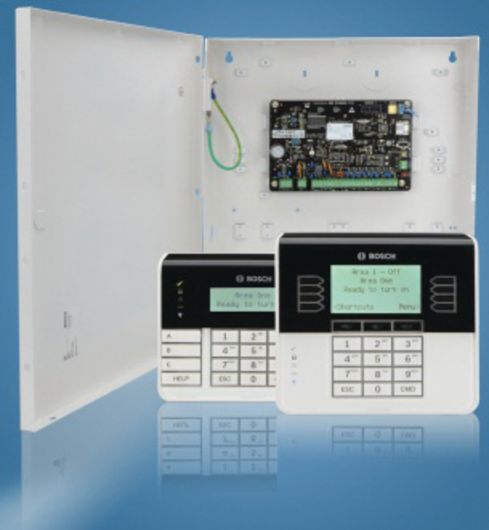 Fire Alarm Control Panel On Cl B Fire Alarm Wiring