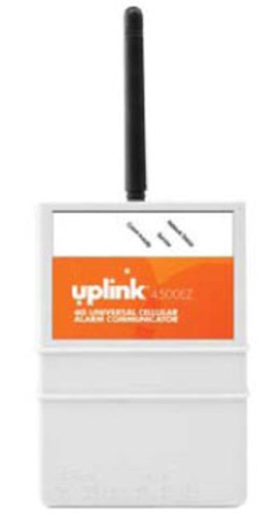 Uplink's commercial 4G cellular communicators receive UL Listing