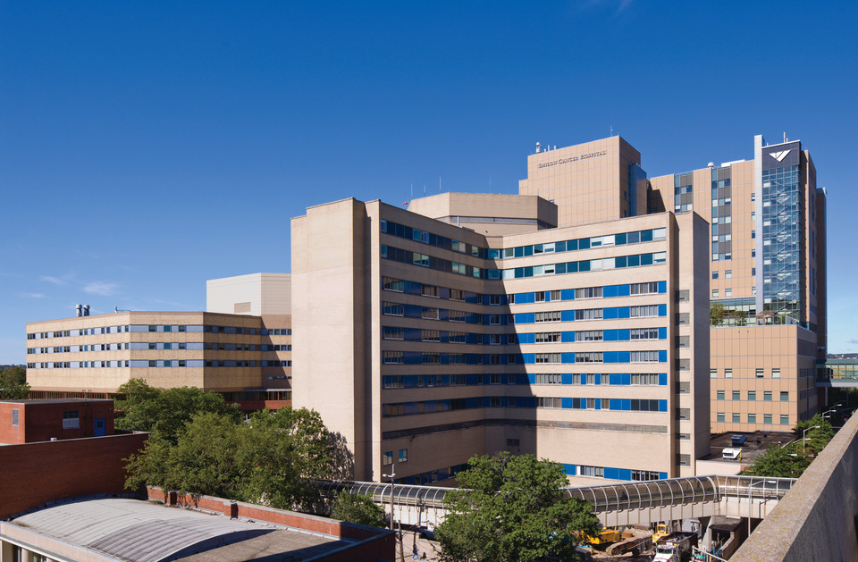 Inside Yale New Haven Hospital S Access Control And Video Upgrade
