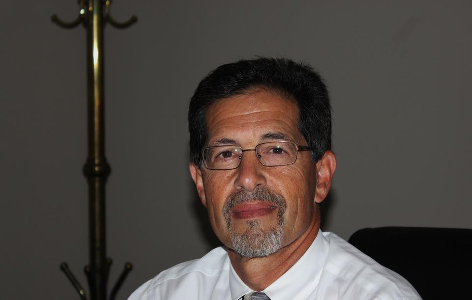 Glenn Barham