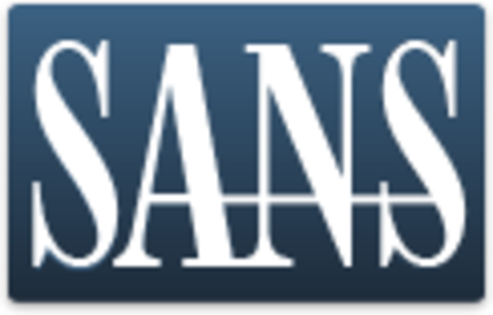 SANS Digital Forensics and Incident Response Training Event (DFIRCON)