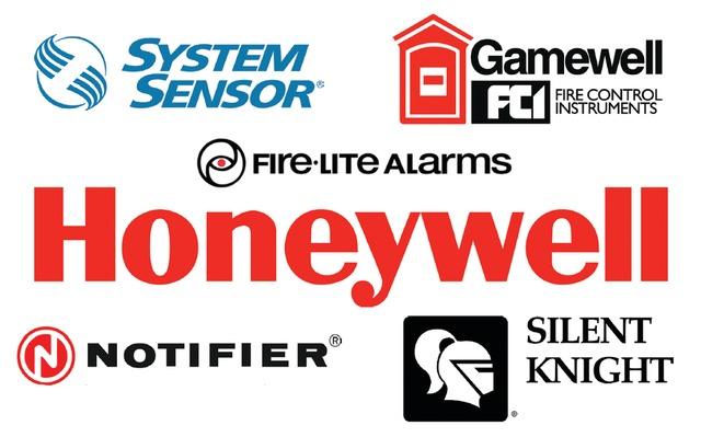 Honeywell announces re-organization of its fire brands