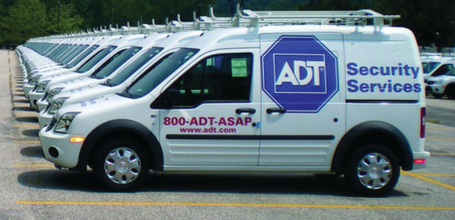 The impact of the ADT/Protection 1 merger