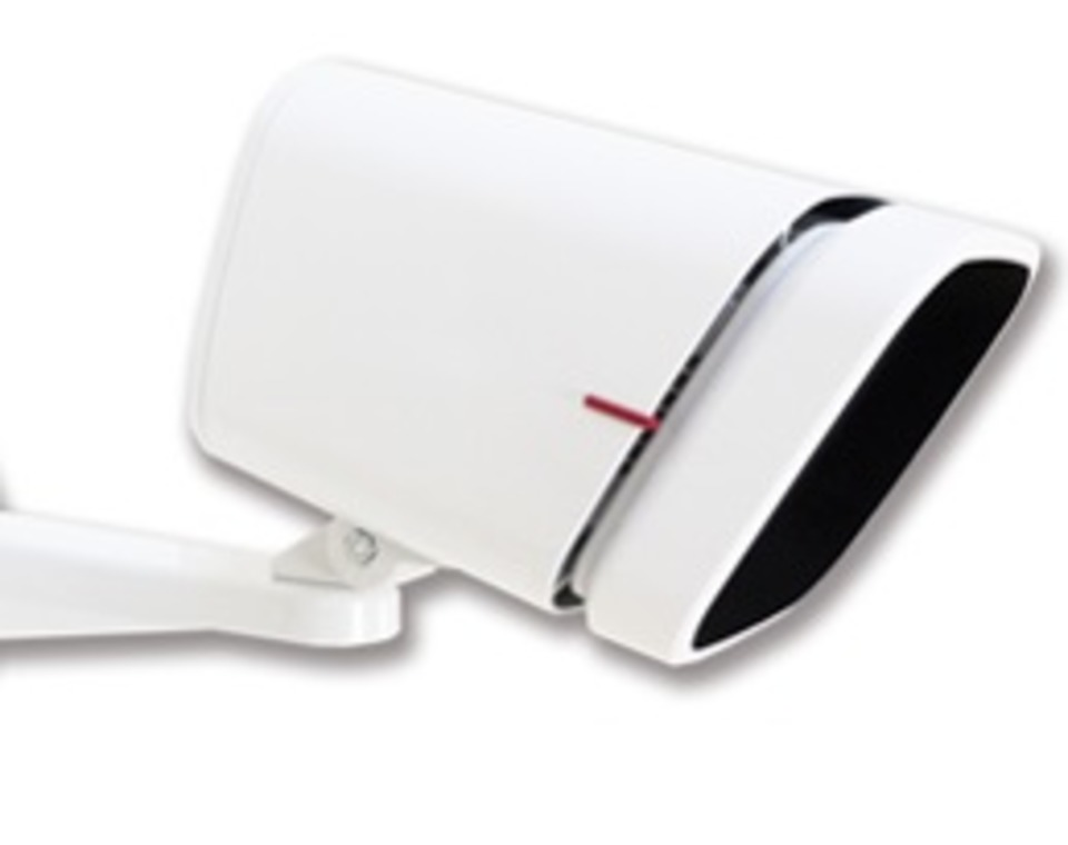 ZKAccess LLC ZKAccess' SmartLPR Access Solution in Cameras
