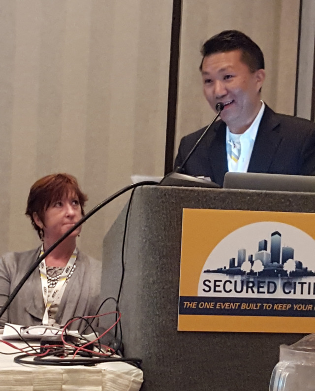 City Of Houston Wins 2015 Security Innovation Awards Top Prize