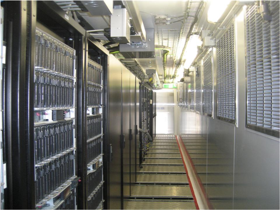 Data Center Fire Protection  Data Center Fir...