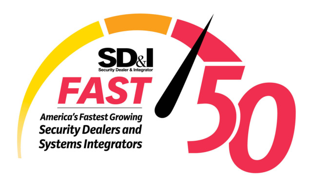 SD&I 2018 Fast50 Overall Rankings