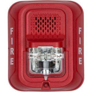 Alarms & Monitoring > Fire & Life Safety > Fire Alarm