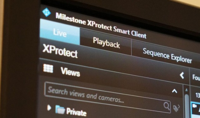 Milestone video management software supports radar in new