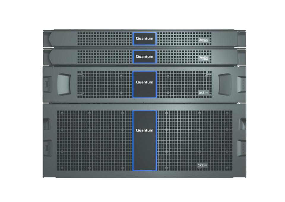 Quantum Corporation Quantum's StorNext 6 File System in