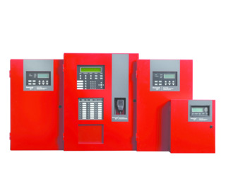 Alarms & Monitoring > Fire & Life Safety > Fire Alarm Panels
