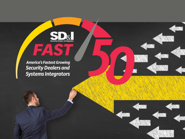 SD&I Fast50 2018: Keeping Pace