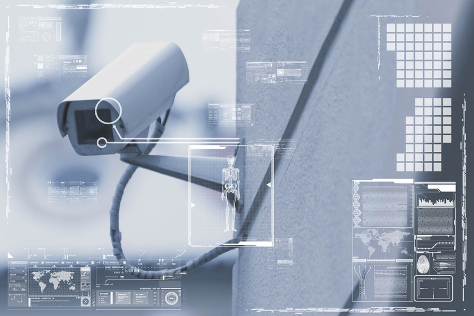 intelligent video surveillance systems and technology pdf
