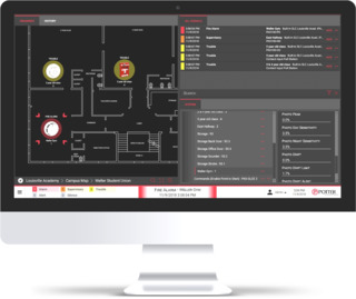 Alarms & Monitoring > Fire & Life Safety > Fire & Life