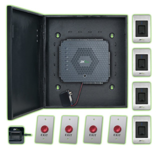 Access & Identity > Access Control > Control Panels | www
