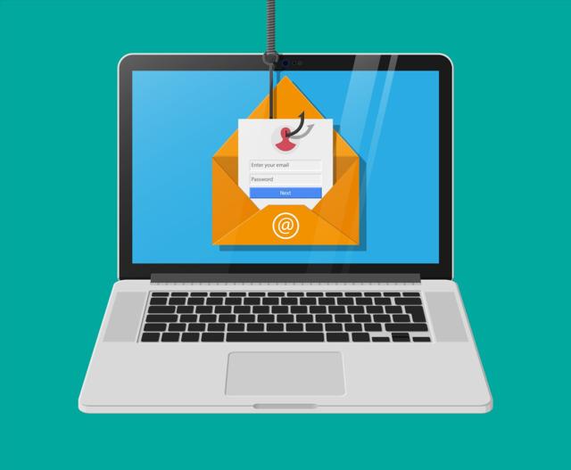 Bigstock Login Into Account In Email En238012360