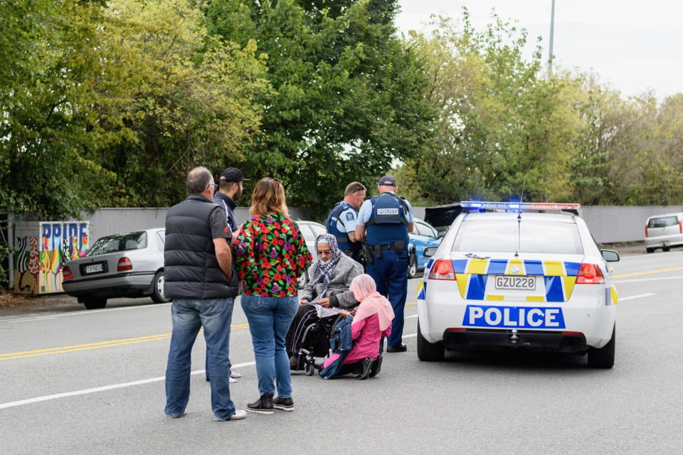 New Zealand Shooting News: 49 Killed In New Zealand Mosque Shootings