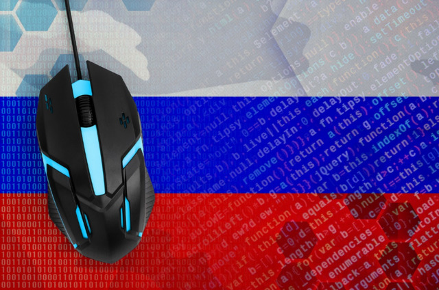 Russia's new internet law presents a cybersecurity minefield