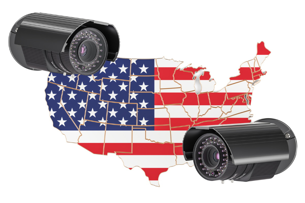 Video Surveillance | www SecurityInfoWatch com