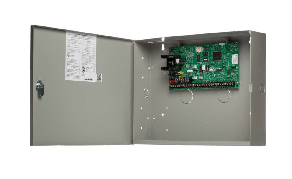 Digital Monitoring Products (DMP) DMP XR Series Version 192