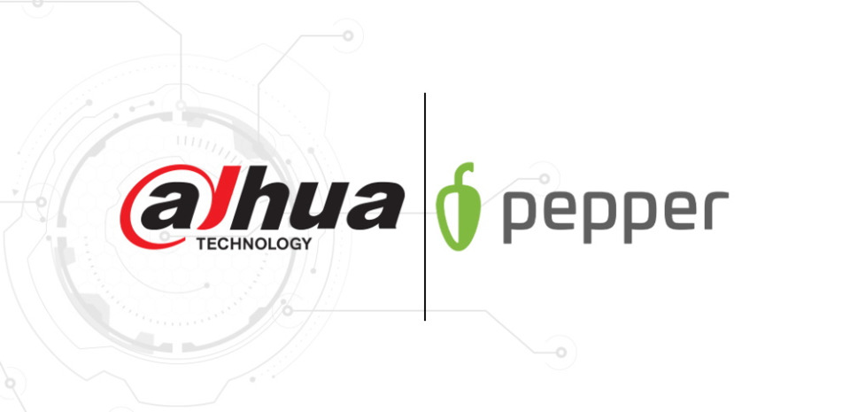 Dahua partners with Pepper to bring heightened security to its video IoT devices