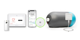 Alarms & Monitoring > Alarm Systems & Intrusion Detection