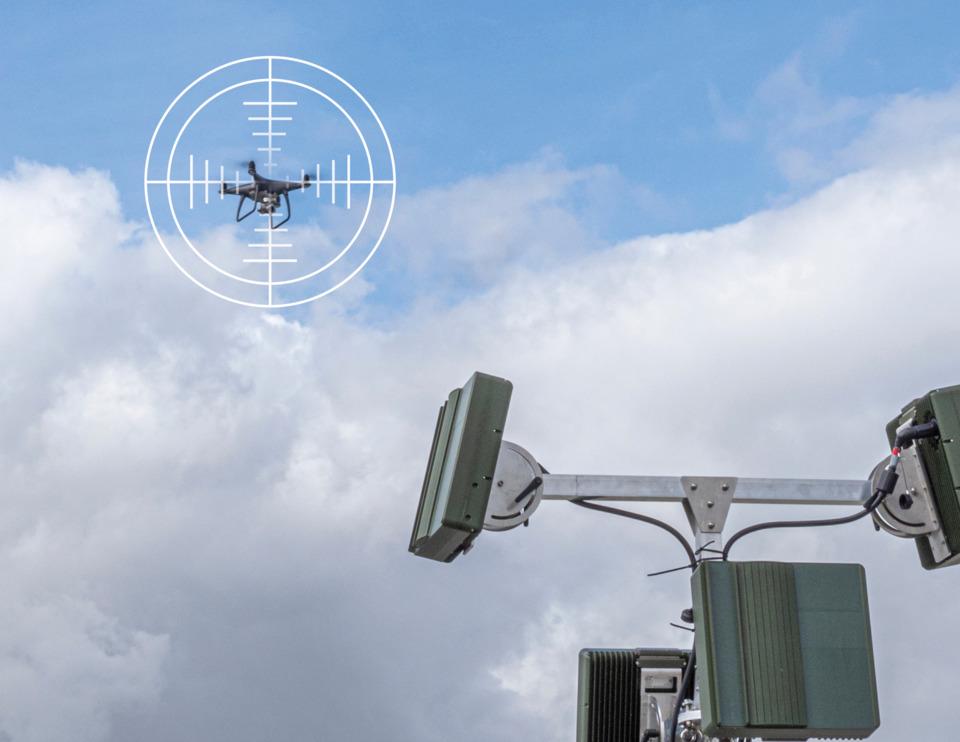 Counter-Drone Tech
