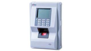 Silex Introduces Physical Access System Using Optical Fingerprint Reader
