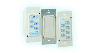 HAI Announces New Lighting Control Product Line